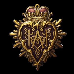 custom metal charms