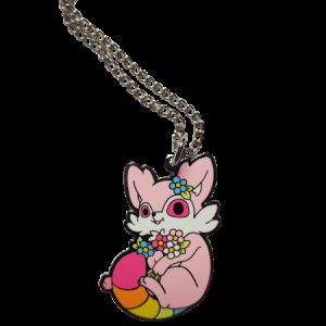 custom metal necklaces