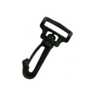 2cm Plastic Swivel Hook